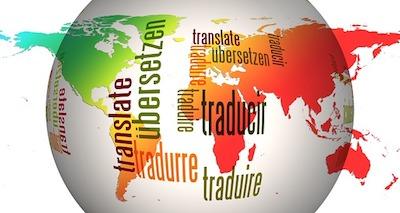 Les avantages d'une entreprise de traduction en langues étrangères
