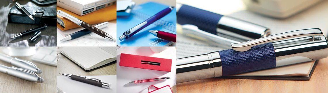 Le bon moyen de communiquer avec vos clients : le stylo publicitaire