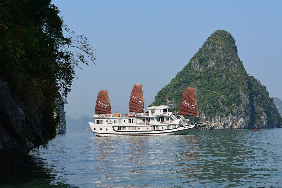 Croisière inoubliable sur le Mékong durant un séjour au Vietnam