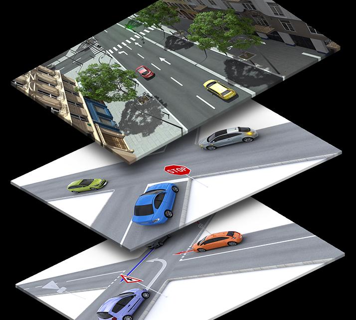 Quelle solution choisir pour apprendre le code de la route?