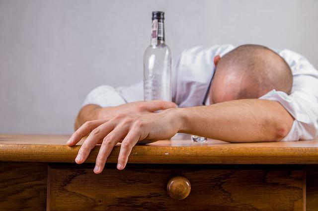 traiter son addiction à l'alcoolisme en Belgique