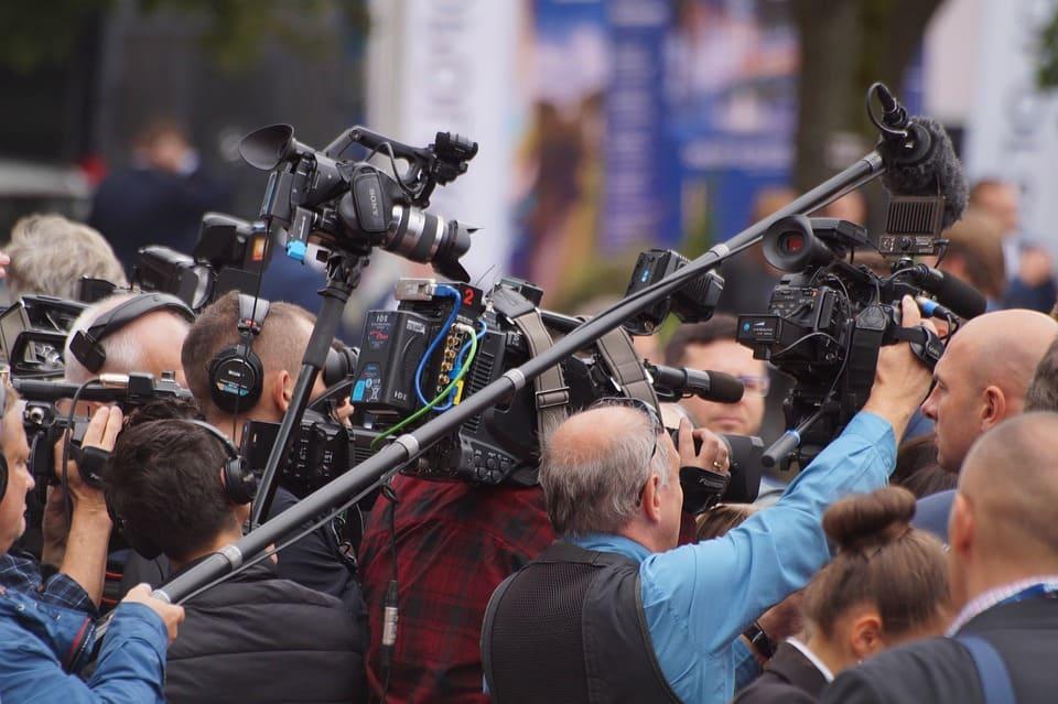 Journaliste reporter d'images: un métier qui demande des compétences différentes