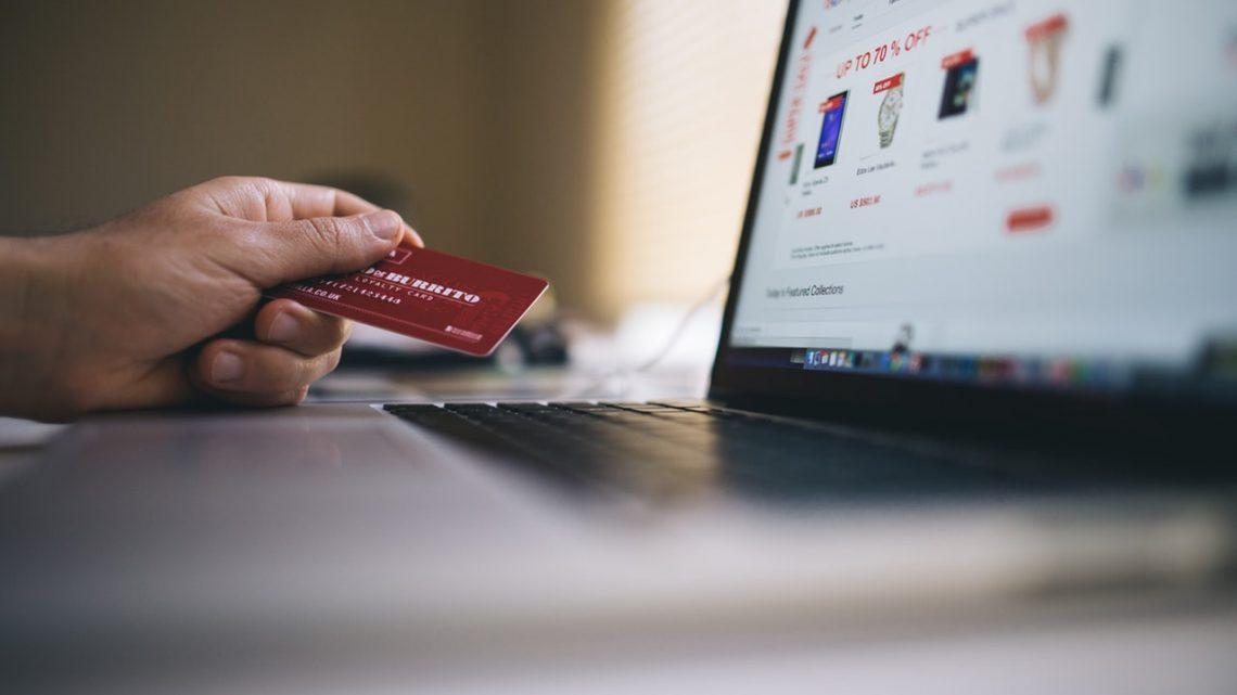 L'achat en ligne sur mobile devient de plus en plus populaire