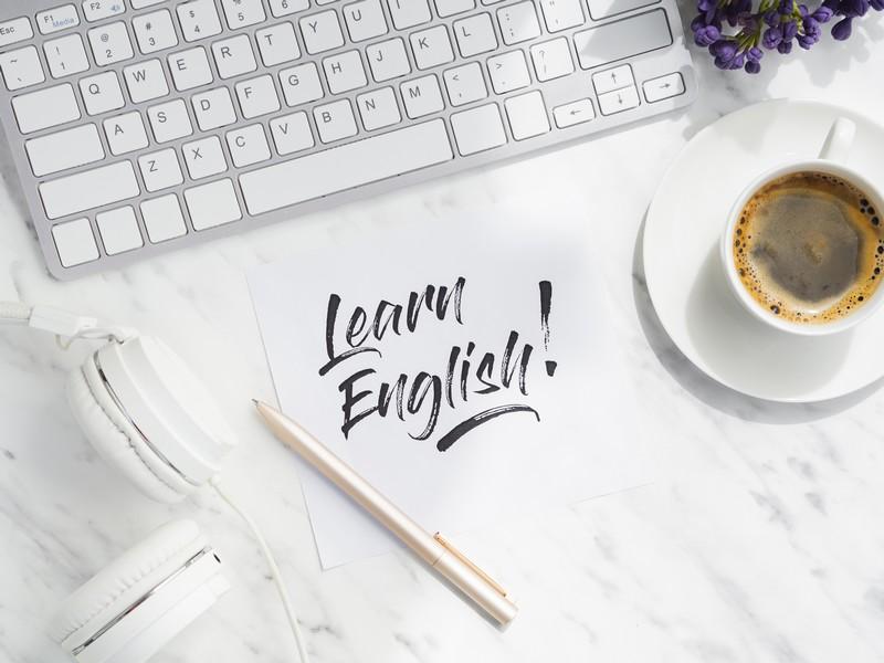 6 raisons d'apprendre l'anglais