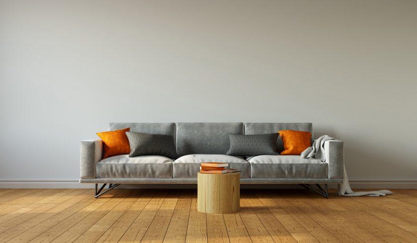 A quelle fréquence changer la housse de votre canapé lit ?