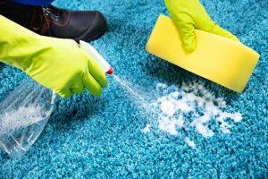 Nettoyer votre tapis avec ces astuces